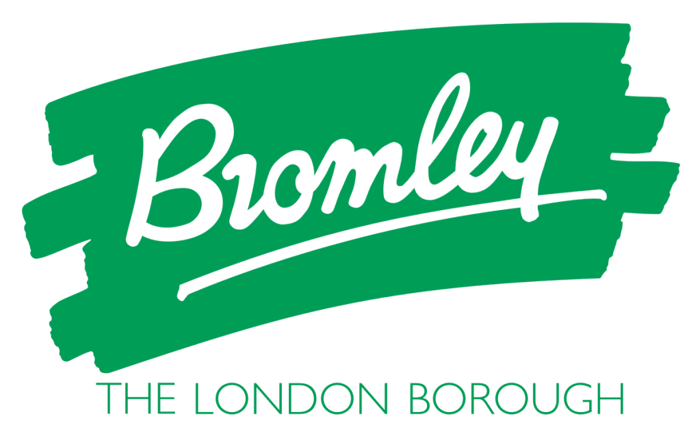 bromley council change of address