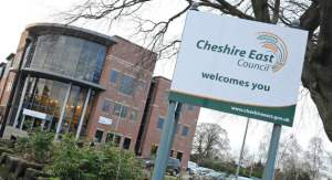 cheshire east council moving home