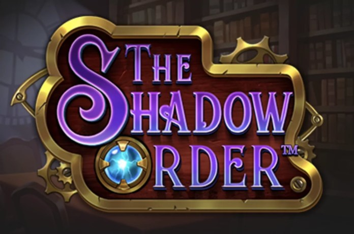 The Shadow Order by Push Gaming Logo