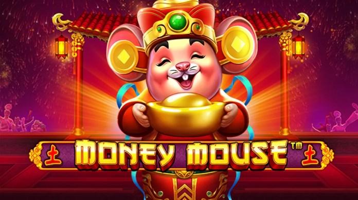 Money Mouse by Pragmatic Play Logo