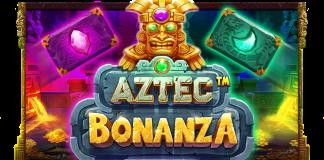 Aztec Bonanza by Pragmatic Play Logo
