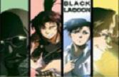 ブラックラグーン3 終了画面