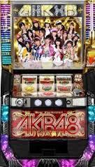 ぱちスロ AKB48バラの儀式