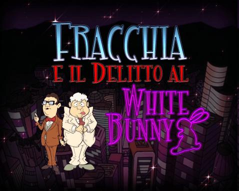 Fracchia e il delitto al White Bunny