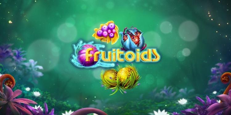 Игровой автомат Fruitoids