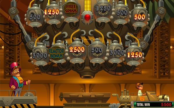 Игровые автоматы принцип лудить в игровые автоматы