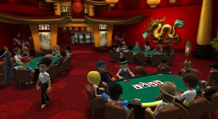 Покер ошибки новичков