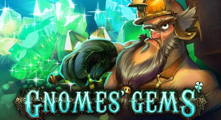 Игровой автомат Gnomes' Gems