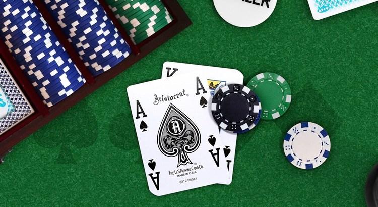 Удачные дни для игры в покер