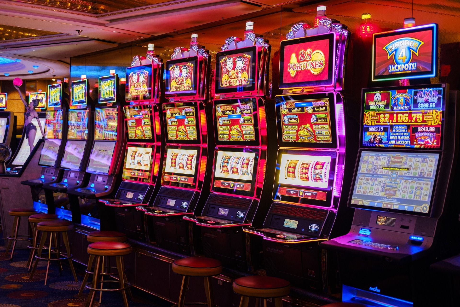 Best All Slots Casino Reviews Online Slots Reviews 2019