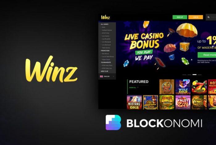 How to make a bitcoin gambling website