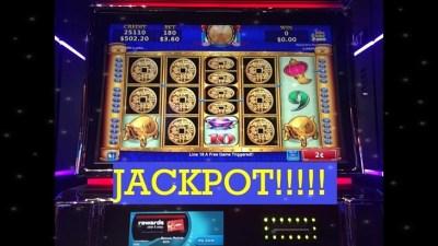 ninja casino Slot Machine