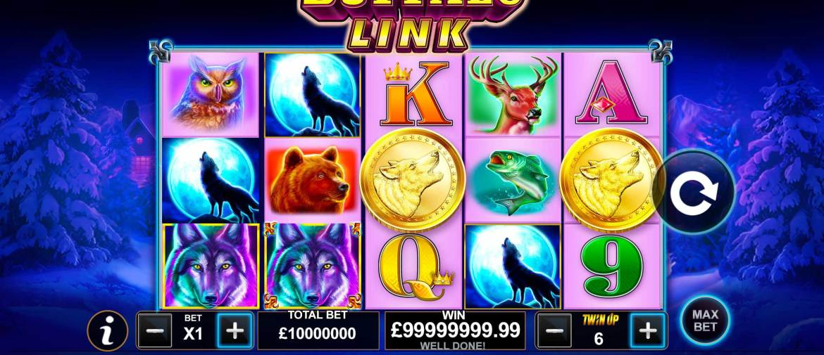 Betsson new Online slot game Squad 4 Review