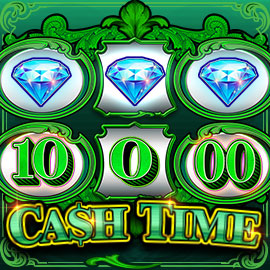 Cash Time Instant Win Game!