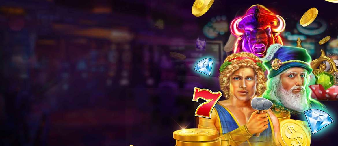 Play Free Slots Online Today & WIN Prizes!