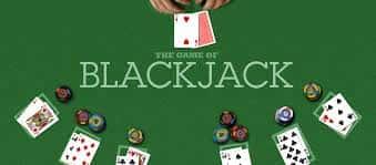 ブラックジャックも楽しいギャンブル