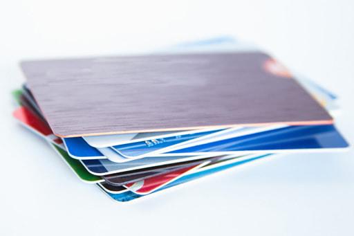 カジノ側が力を入れているクレジットカード入金