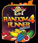 Random 4 Runner Deluxe slot
