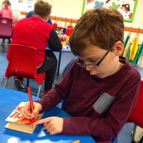 Butlins Isaac crafting