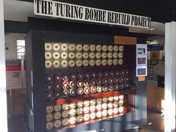 Turing bombe
