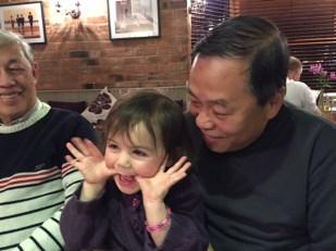 Kara Uncle Keong