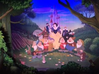 Disneyland Paris Snow White