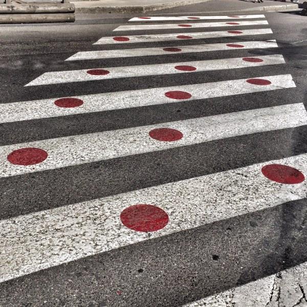 polka-dot-zebra-crossing