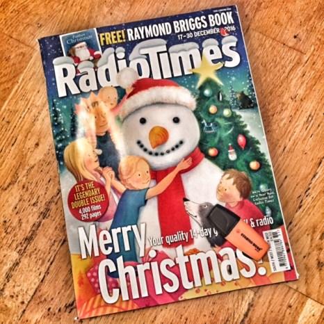 christmas-radio-times