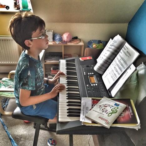 isaac-keyboard