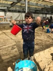 Weymouth Sand World Toby