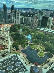 Malaysia 2018 views 3