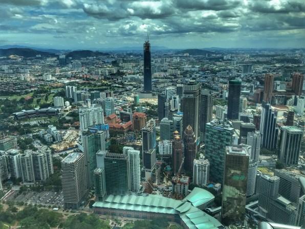 Malaysia 2018 views 7
