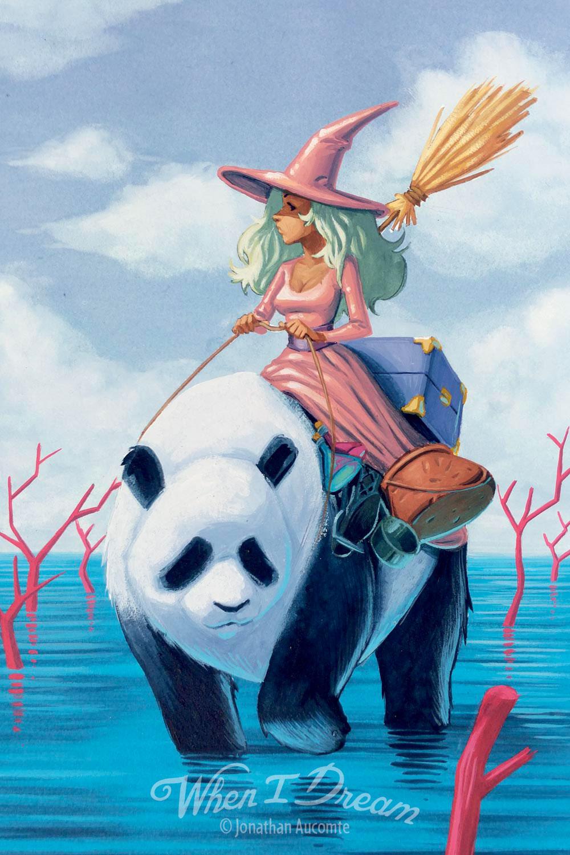 When-I-Dream-Jonathan-Aucomte-Panda