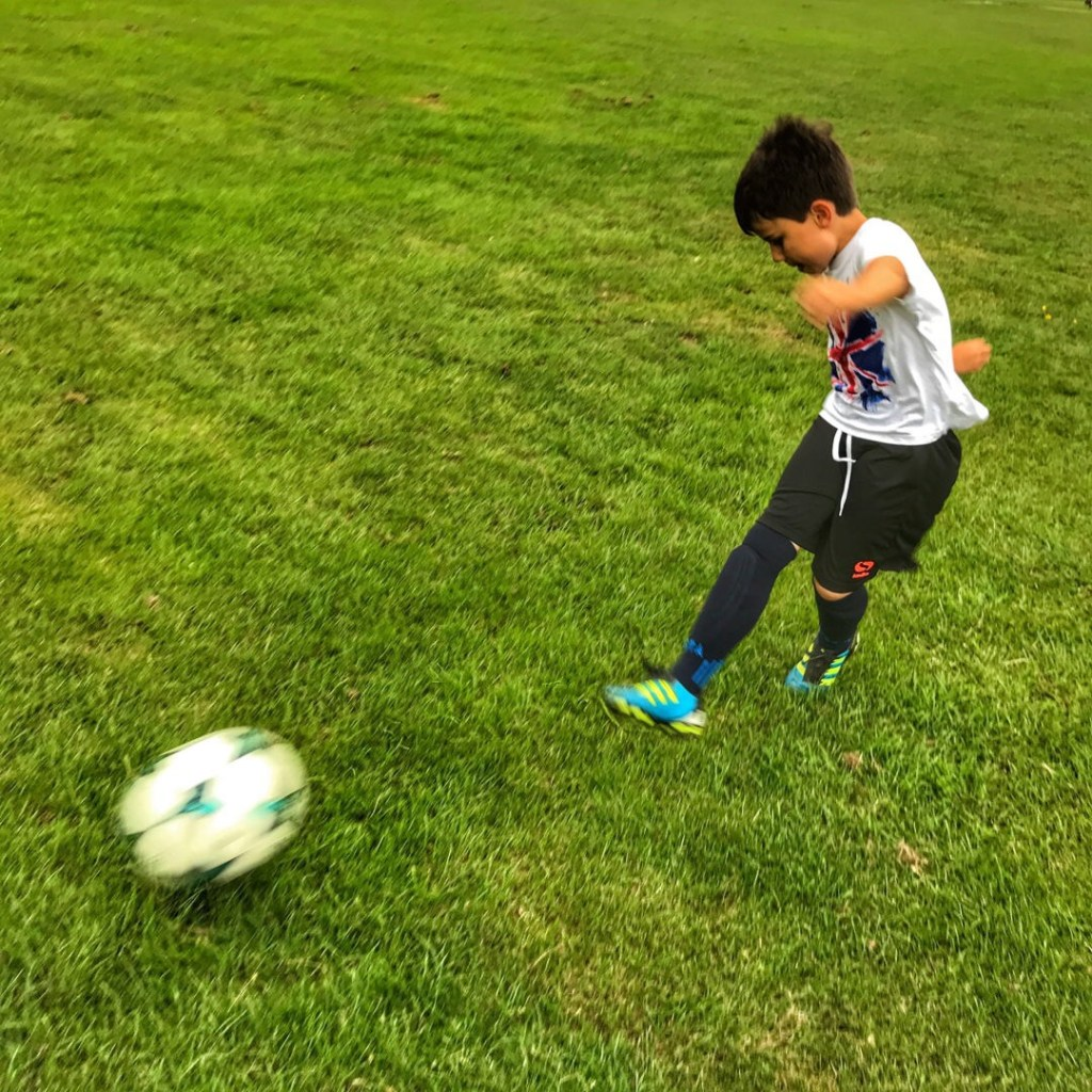 Toby football World Cup