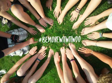 #BeMoreWitWitWoo