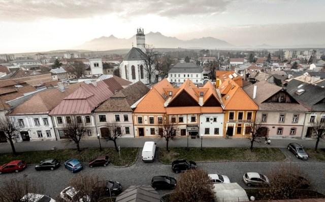 In Drive magazín Slovak Lines odporúča hotel Hviezdoslav - držiteľ ocenenia Signet Quality Garantee