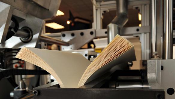 Printing Serbian Church History Book