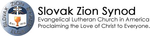 SlovakZionSynod.org