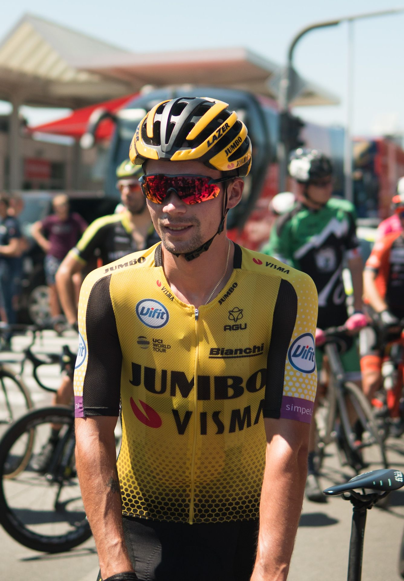 exceptional success of roglic and pogacar on the tour de france slovenia si
