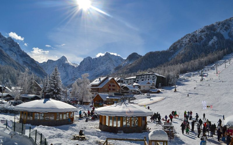 Kranjska Gora Winter Activities6 min read
