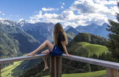 Lonely Planet features Slovenia on one of its Best in Travel lists for 2019
