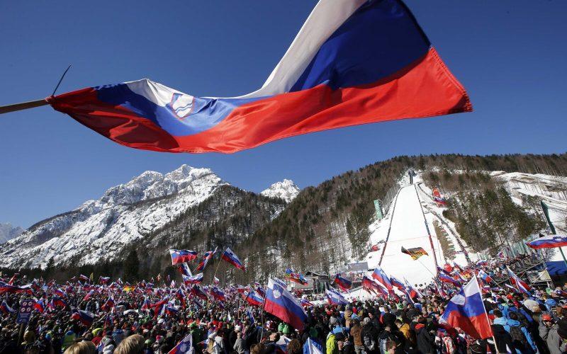 FIS Ski Jumping World Cup 20191 min read