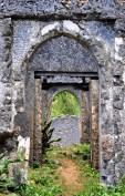Portoguese ruins