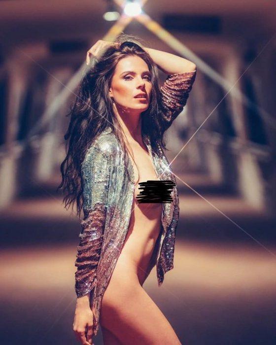 Ula Furlan – lepotica revije Playboy
