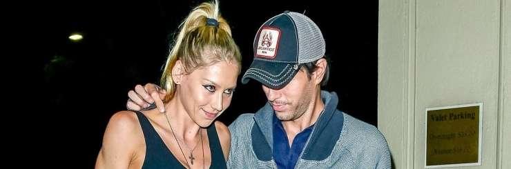 Anna in Enrique prikrila rojstvo tretjega otroka