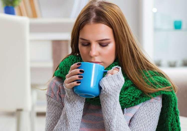 Letos kroži veliko število različnih virusov gripe