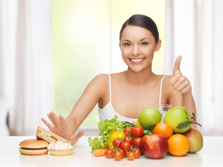 Pozor - zaradi te hrane ste slabe volje