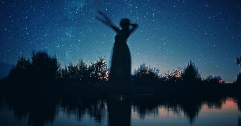 Ko se zavest prebudi, se začne naše življenje odvijati čudežno