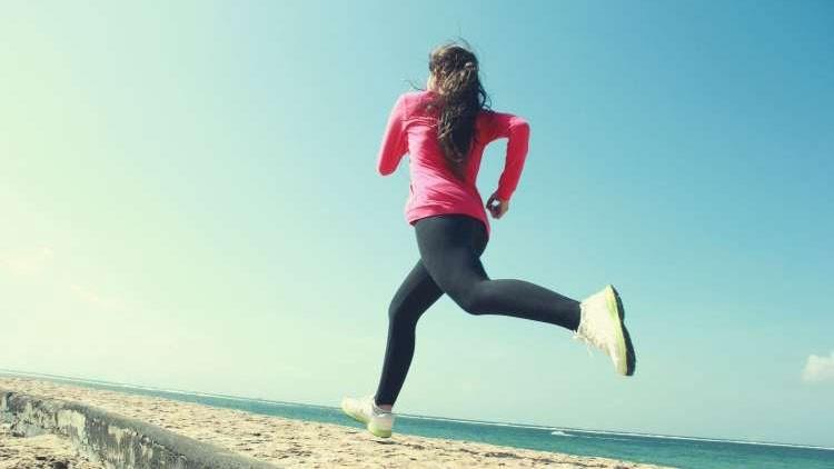 Test: Kakšne vrste tekačica ste ?
