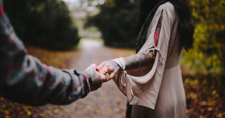 Kaj naredi partnersko zvezo trajno ?